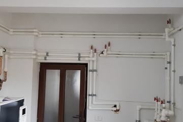 Instalatie pompe de caldura thumbnail